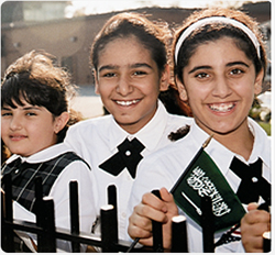 Education. Saudi Arabia's ...
